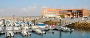 Complejo Deportivo Puerto