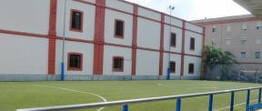 Polideportivo del Centro Histórico