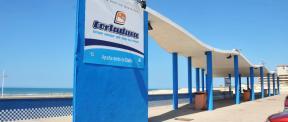 Escuela Náutica Municipal de Cortadura