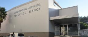 Polideportivo Municipal Francisco Blanca