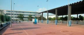 Pista Deportiva A.VV.  Loreto